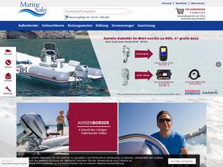 Marine Sales besuchen