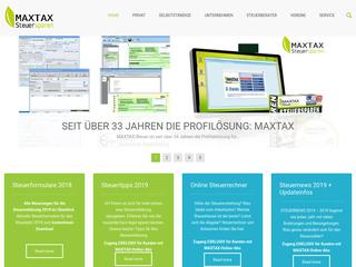 Maxtax besuchen