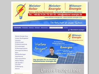 Mitzner-Energie besuchen
