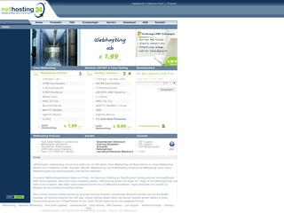 Nethosting24 besuchen