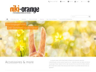 Niki-Orange besuchen