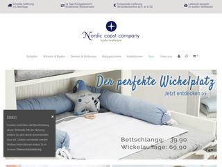 Nordic Coast company besuchen