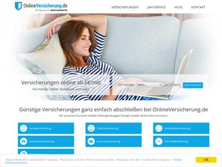 Onlineversicherung.de besuchen