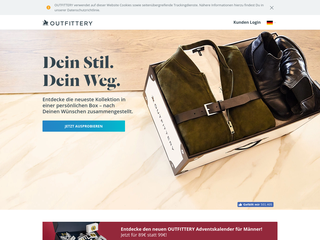 Outfittery besuchen