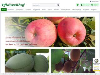 Pflanzenhof-Online besuchen