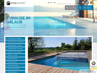 POOL - Systems besuchen