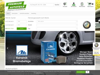 Premium-Autoteile besuchen