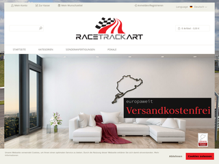 RaceTrackArt besuchen