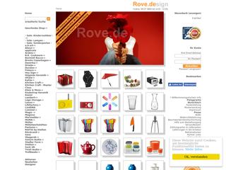 Rovedesign Shop besuchen