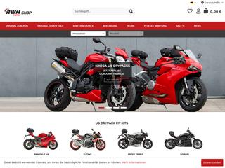 RWN Moto besuchen