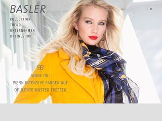 Basler Fashion besuchen