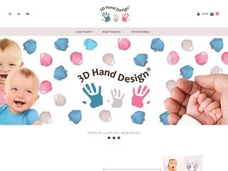 3D Hand Design besuchen