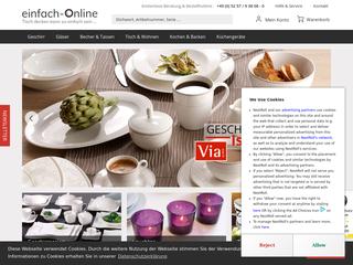 Einfach-Online.de besuchen
