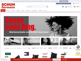 Schuh-Germann besuchen