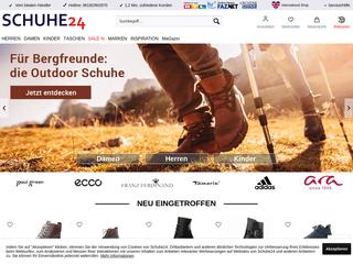 Schuhe24 besuchen