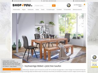 Shop4You besuchen