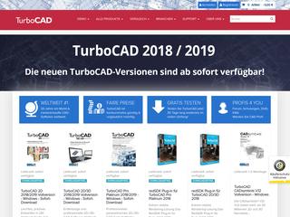 TurboCAD besuchen