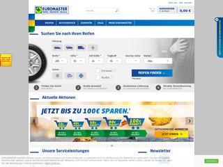 Euromaster besuchen