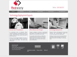 RedSixty besuchen