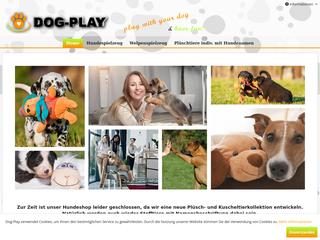 Dog-Play besuchen