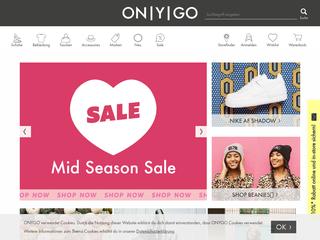 Onygo besuchen
