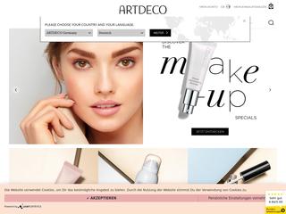 Artdeco besuchen