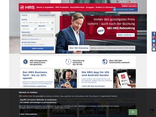 HRS Deals besuchen