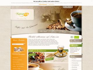 Natur.com besuchen