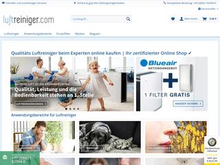 Luftreiniger.com besuchen