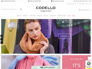 Codello besuchen