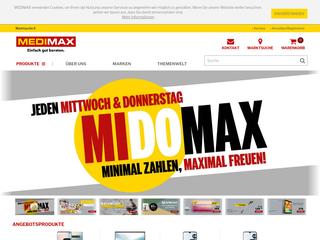 Medimax besuchen