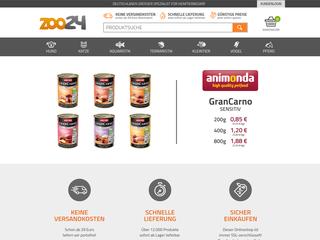 Zoo24 besuchen