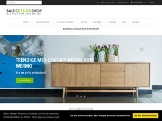 BalticDesign Shop besuchen