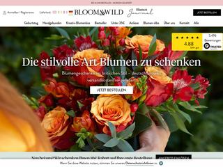 Bloom & Wild besuchen
