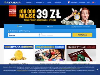 Ryanair besuchen