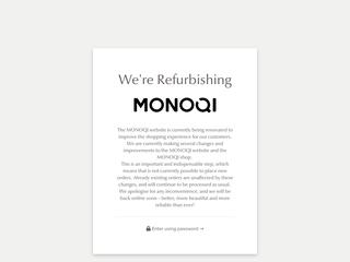 Monoqi besuchen