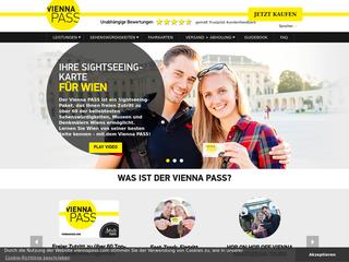 Viennapass besuchen
