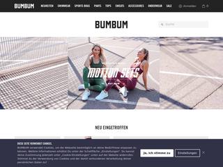 BumBum besuchen