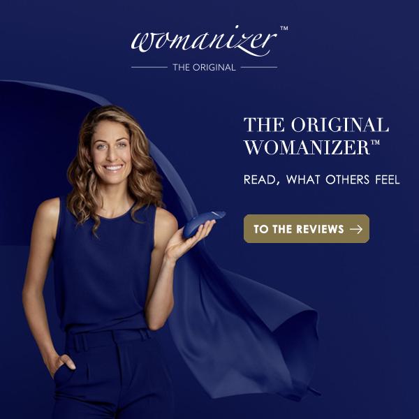 Womanizer besuchen