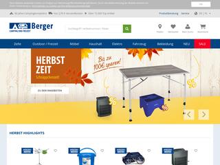 Fritz Berger besuchen