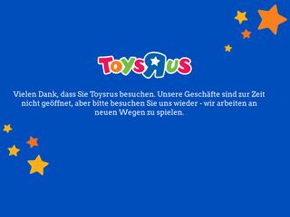 Toys R Us besuchen
