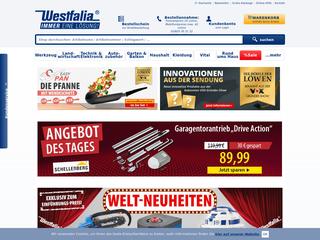 Westfalia besuchen